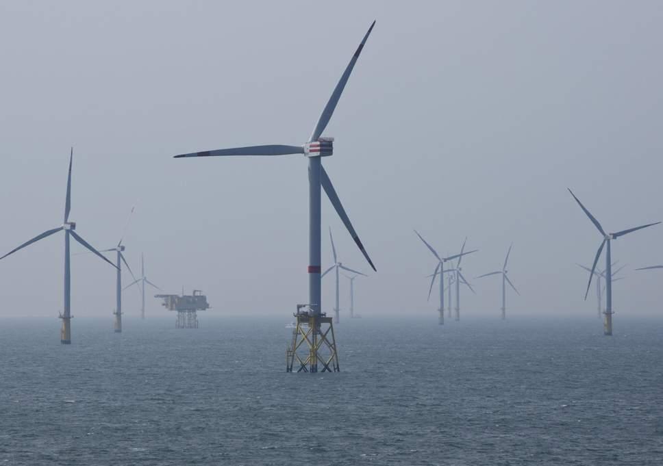 Самая идиотская энергетическая политика в Европе